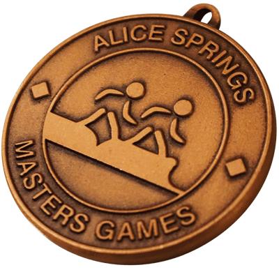 Alice Springs Masters Antique Copper