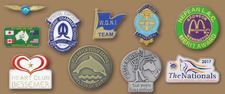 Banner Badges