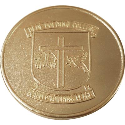 Bede Polding HS Gold