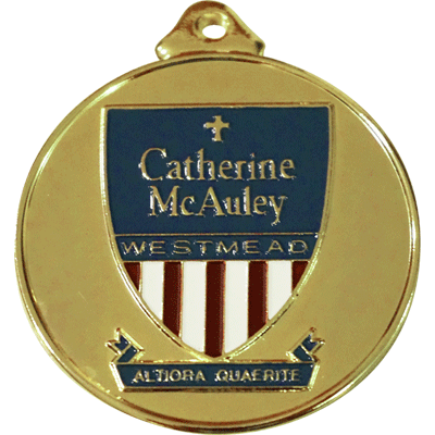 Catherine McAuley Gold