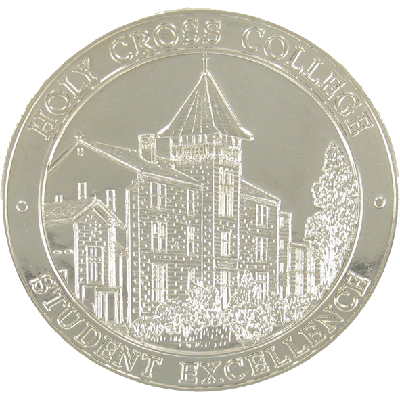 Holy Cross Nickel