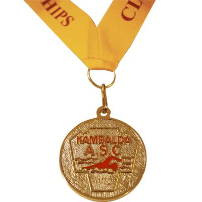 Kambalda ASC Gold + Colour